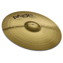 "Paiste 16"" 101 Brass Crash Тарелка Crash"