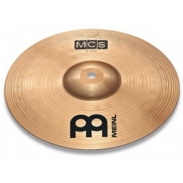 "Meinl MCS10S Splash 10"" Тарелка"