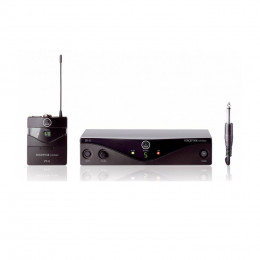 AKG Perception Wireless 45 Instrumental Set BD A Инструментальная радиосистема
