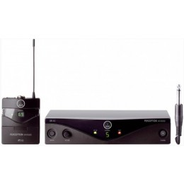 AKG Perception Wireless 45 Instr Set BD A Инструментальная радиосистема.