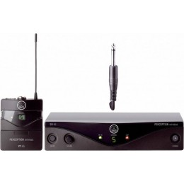 AKG Perception Wireless 45 Instr Set BD B1 Инструментальная радиосистема