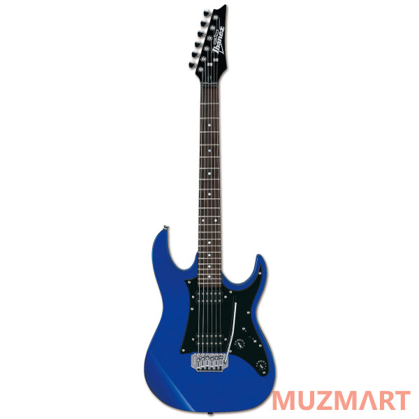 Ibanez GRX20-JB JEWEL BLUE Электрогитара