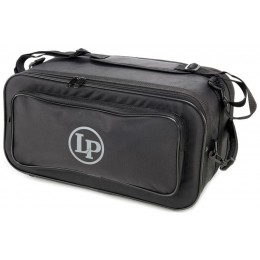 Latin Percussion LP533-BK Pro Bongo Bag Чехол для бонго